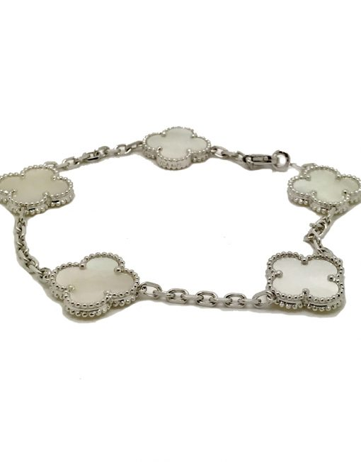 collections view cleef alhambra adapt front vintage bracelet motifs jewelry van us arpels vca en